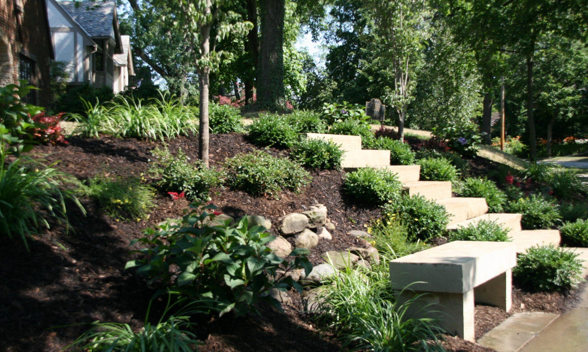 Valhalla Garden Design